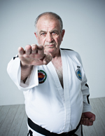 Grand Master Robert J Howard